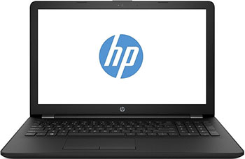 Ноутбук HP 15-RB 017 UR (3QU 52 EA) черный диск pioneer rb vs 1