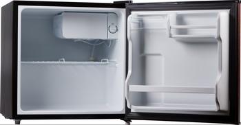 Минихолодильник Shivaki SDR-053 T темное дерево холодильник shivaki sdr 054s