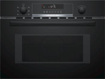 Встраиваемая микроволновая печь СВЧ Bosch СMA 585 MB0