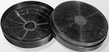 Угольный фильтр Lex N2 (комплект из 2 шт.) фильтр franke угольный joy 2 шт 112 0067 942