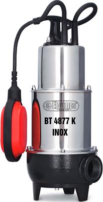 Насос Elpumps BT 4877 K INOX зонд для бороскопа 1 м cem bt 4 5 1м