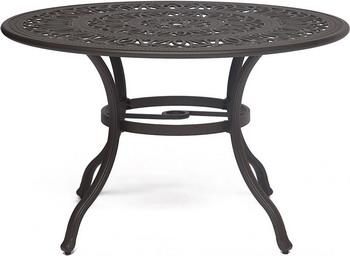 Стол малый Tetchair Secret De Maison Salieri (бронза) 10676 стол малый tetchair pelangi орех 12511