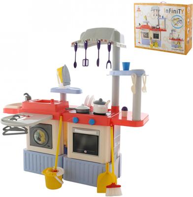 цена на Набор Palau Toys ''INFINITY premium'' №4 42361_PLS