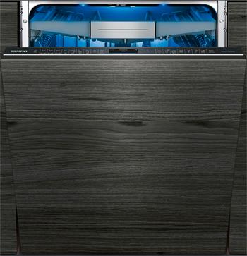 Полновстраиваемая посудомоечная машина Siemens SN 678 D 06 TR полновстраиваемая посудомоечная машина siemens sr 615 x 72 nr