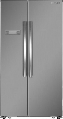 Холодильник Side by Side Daewoo