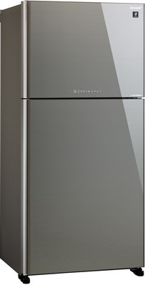 Двухкамерный холодильник Sharp SJ-XG 60 PGSL