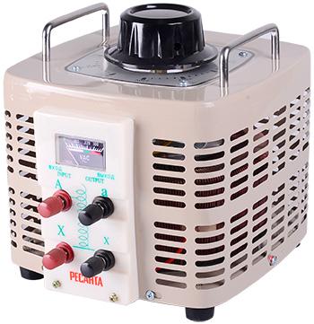 Автотрансформатор Ресанта TDGC2-5К 5kVA автотрансформатор латр ресанта tdgc2 2k