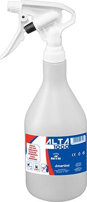 Купить Пульверизатор Di Martino, Alta Hermetic 1000 белый 1 л 2081, Италия