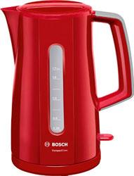 Чайник электрический Bosch TWK 3A 014 электрический чайник bosch twk7901 twk7901