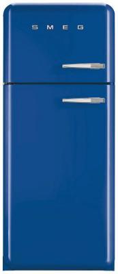 Двухкамерный холодильник Smeg FAB 30 LBL1