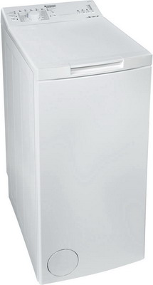 Стиральная машина Hotpoint-Ariston WMTL 601 L CIS стиральная машина hotpoint ariston wmtl 501 l cis