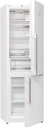 Фото Двухкамерный холодильник Gorenje. Купить с доставкой