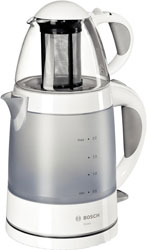 Чайник электрический Bosch TTA-2201 электрический чайник bosch twk7808 золотой twk7808