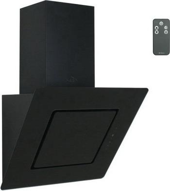 Вытяжка со стеклом MBS CAMELLIA 150 BLACK mbs de 610bl