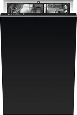 Полновстраиваемая посудомоечная машина Smeg STA 4505
