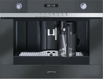 Встраиваемое кофейное оборудование Smeg CMSC 451 NE smeg fq55fxe