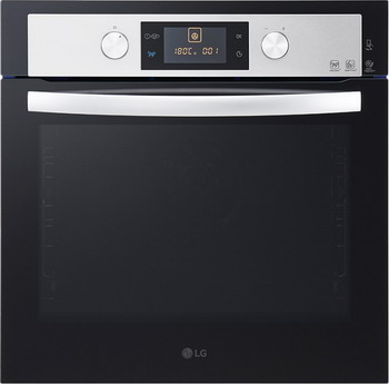 Встраиваемый электрический духовой шкаф LG LB 645059 T1