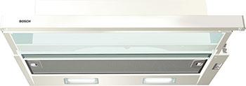 Встраиваемая вытяжка Bosch DHI 642 EQ вытяжка bosch dwk065g60r