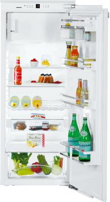Встраиваемый однокамерный холодильник Liebherr IK 2764 Premium встраиваемый двухкамерный холодильник liebherr icbp 3266 premium