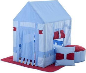Шатер Paremo Замок Бристоль PCR 116-01 игровая палатка paremo замок бристоль pcr116 01