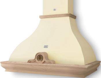 Вытяжка классическая Lex NAPOLI 900 IVORY вытяжка классическая lex verona 900 ivory