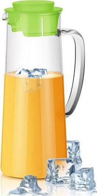 Кувшин Tescoma TEO 646616 кувшин для холодильника tescoma teo с крышкой цвет прозрачный белый 1 л