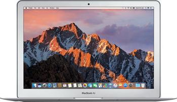 Ноутбук Apple MacBook Air 13.3 MQD 32 RU/A серебристый ноутбук apple macbook mid 2017 12 mnyf2 ru a retina core m3 1 2 ггц 8 гб 256 гб flash hd 615 серый космос