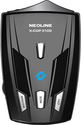 Радар-детектор Neoline X-COP 3100 радар детектор neoline x cop 5700
