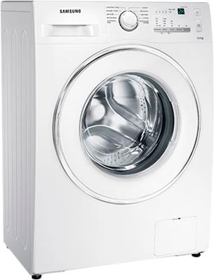 Стиральная машина Samsung WW 60 J 3097 LW/DLP стиральная машина samsung wf60f1r0h0w