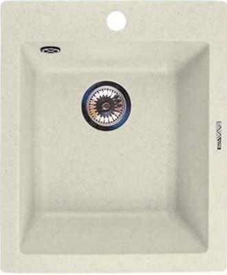 Кухонная мойка LAVA Q.3 (CREMA) ольга бутакова все тайны воды для идеального здоровья