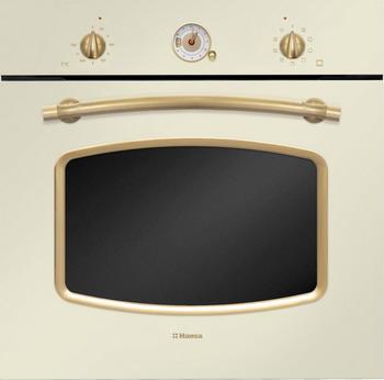 Встраиваемый электрический духовой шкаф Hansa BOEY 68219 Renaissance встраиваемый электрический духовой шкаф hansa boei62030030