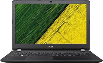 es1 533 p8bx acer Ноутбук ACER Aspire ES1-572-357 S (NX.GD0ER.035) черный