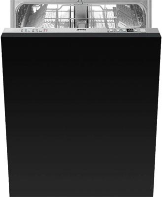 Полновстраиваемая посудомоечная машина Smeg STL 825 A-2 hammer stl 1800