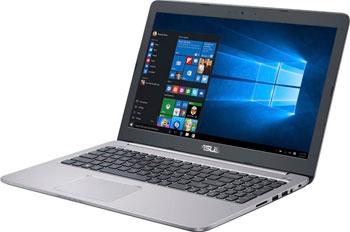Ноутбук ASUS K 501 UW-DM 039 T (90 NB0BQ2-M 00840) серый