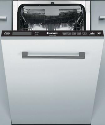 Полновстраиваемая посудомоечная машина Candy CDIJV 2T 11453-07 посудомоечная машина candy cdp 2l952w