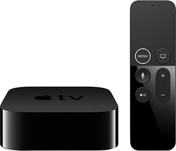Приставка Smart TV Apple