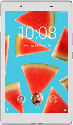 Планшет Lenovo Tab 4 TB-8504 X 16 Gb LTE (ZA2D 0059 RU) белый планшет lenovo tab 4 tb 7304x 7 za330081ru mediatek mt8735d 1 1 1gb 16gb 7 ips wi fi bt 3g lte 2 2mpx android black