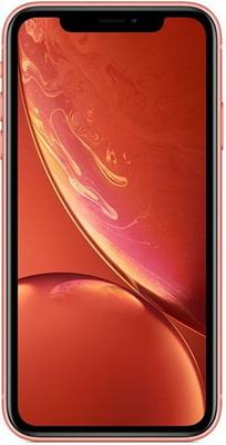 Смартфон Apple iPhone XR 128 GB Coral (MRYG2RU/A)