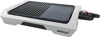 Барбекю Steba VG 50 table гриль steba vg 200 barbecue table grill