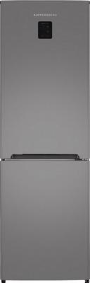 Двухкамерный холодильник Kuppersberg NOFF 18769 X холодильник kuppersberg nsft 195902 x