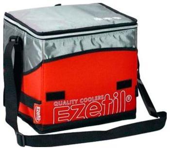 Сумка-холодильник Ezetil KC Extreme 16 red ezetil kc extreme 16