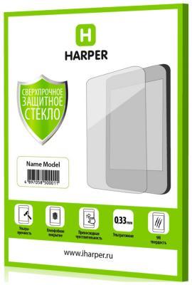 Защитное стекло Harper SP-GL IPAD A защитное стекло harper sp gl gal s6