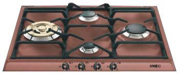 Встраиваемая газовая варочная панель Smeg SPR 864 RAGH legend для дрифта nitto tire 2013 vaughn gittin jr mustang monster energy 4wd rtr масштаб 1 10 2 4g hpi 111664
