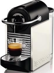 Кофемашина капсульная DeLonghi EN 126 PIXIE CLIPS delonghi nespresso pixie clips en 126 капсульная кофемашина