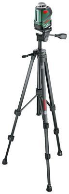 Уровень Bosch PLL 360 Set (0603663001) лазерный уровень bosch pll 1p 0603663320