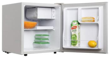 Минихолодильник TESLER RC-55 Silver жюль верн семья ратон фантастическая сказка