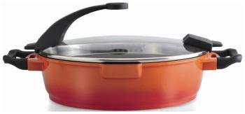 купить Сотейник Berghoff 2304906 (2304013) Virgo orange по цене 6190 рублей