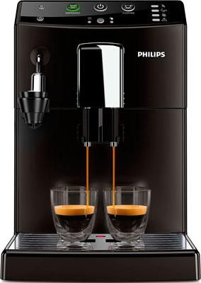 Фото Кофемашина автоматическая Philips. Купить с доставкой