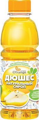 Сироп для приготовления газированной воды Orange Дюшес 0 5 SYR-05 DUS сироп для приготовления газированной воды orange лимон 0 5 syr 05 lim
