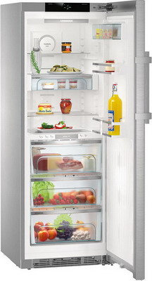 Однокамерный холодильник Liebherr KBes 3750 однокамерный холодильник liebherr t 1400